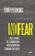 No Fear Paperback