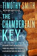 The Chamberlain Key Hardback