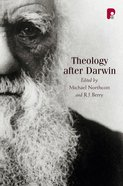Theology After Darwin Paperback