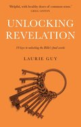 Unlocking Revelation eBook