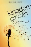 Kingdom Growth Paperback
