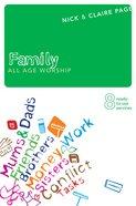 Family Paperback