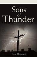 Sons of Thunder Paperback