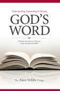 Understanding, Expounding and Obeying God's Word Paperback