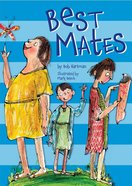 Best Mates (#01 in Best Mates Series) Paperback