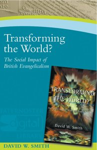 Transforming the World?