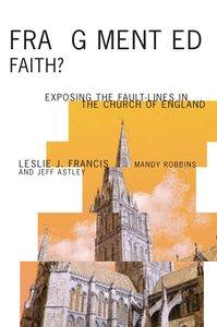 Fragmented Faith?