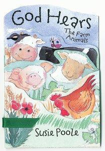 God Hears the Farm Animals