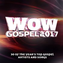 Wow Gospel 2017 Double CD