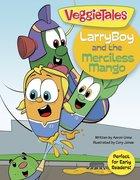 Larryboy and the Merciless Mango (Larryboy Series) Paperback