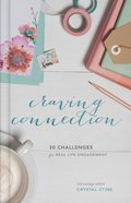 Craving Connection Hardback