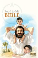 CSB Read to Me Bible Indexed