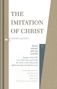 Rrc: The Imitation of Christ