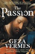 The Passion Paperback