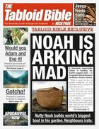 The Tabloid Bible Paperback