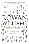 Being Disciples: How to Stay Spiritually Healthy