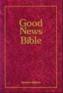 GNB Gnt Ministry Edition Black Letter Burgundy Hardback