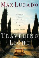 Traveling Light (Unabridged, 3 Cds) CD