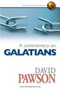 A Commentary on Galatians Paperback
