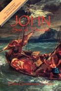 John - Son of Thunder Paperback