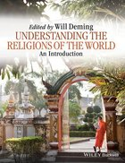 Understanding the Religions of the World Paperback