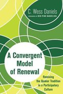 A Convergent Model of Renewal Paperback