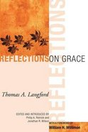 Reflections on Grace eBook