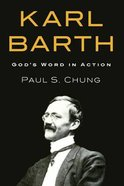 Karl Barth eBook