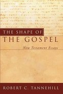 The Shape of the Gospel eBook