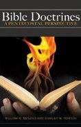 Bible Doctrines: A Pentecostal Perspective Paperback