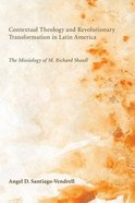 Contextual Theology and Revolutionary Transformation in Latin America Paperback