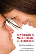 New Horizon in Male-Female Relationships
