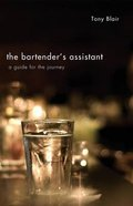 The Booklet Bartender's Assistant