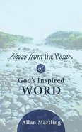 Voices From the Heart of Gods Inspired Word Paperback