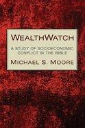 Wealthwatch Paperback