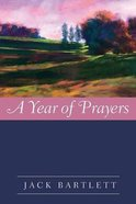 A Year of Prayers Paperback