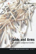 Gods and Arms Paperback