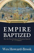 Empire Baptized Paperback