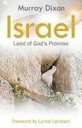 Israel, Land of God's Promise Paperback