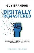 Digitally Remastered Paperback