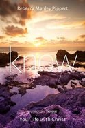 Know (Handbook) (#03 in Livegrowknow Series)