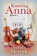 Knowing Anna Paperback