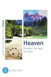 Heaven (The Good Book Guides Series)