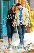 Here to Stay (#02 in Where Love Begins Series) Paperback