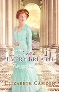 With Every Breath Paperback