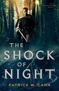 The Shock of Night (#01 in Darkwater Saga Series) Paperback