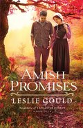 Amish Promises (#01 in Neighbors Of Lancaster County Series) Paperback