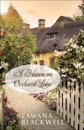 A Haven on Orchard Lane Paperback