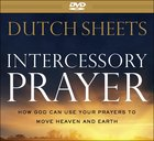 Intercessory Prayer (Repackaged Edition) Dvd-rom