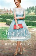 True to You (#01 in Bradford Sisters Romance Series) Paperback